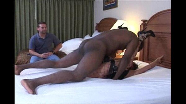 A black man has sex with my wife